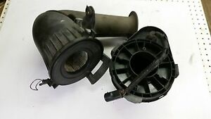 2002 03 04 Ford Mustang Air Intake Filter Air Cleaner Box 6 Cyl