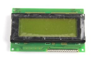 Optrex Dmc20481 20 20188 2 Lcd Display Module