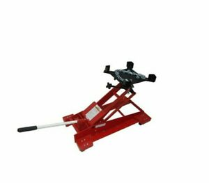 Low Profile 1 2 Ton 1000 Lbs Transmission Tranny Jack Lift New