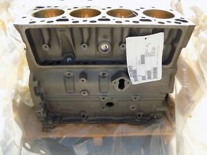 Case Reman Engine Block Assy To Suit Case Machines P n J933649 free Delivery Inc