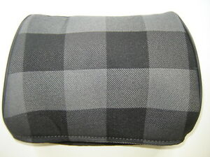 Mercedes Benz G Class W460 w461 Head Rest Cover