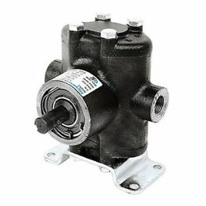 Hypro 5315chrx Pump 1 5 Gpm 500 Psi 1800 Rpm