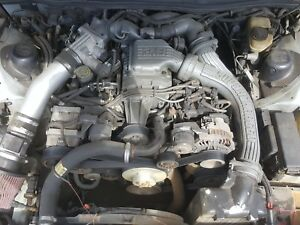 Super Coupe V6 3 8 Eaton M90 Intercooled Supercharger 94 Ford Thunderbird Oem Nb
