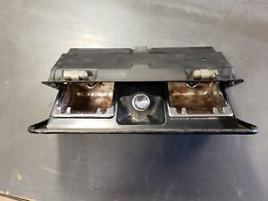 Dash Ashtray Assembly Buick Riviera 1968 1969 1970 Ash Tray Lighter