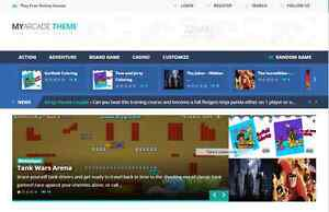 The Best Game Store Website Free Installation With One Year Cpanel Hosting