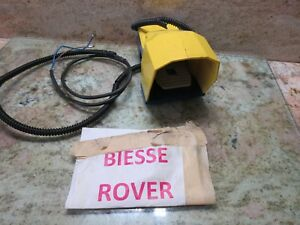 Biesse Rover Foot Switch Pedal Foot Switch Ter Cnc Router