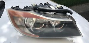 Bmw E90 Headlight | OEM, New and Used Auto Parts For All Model