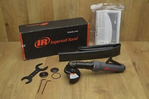 Ingersoll Rand Angle Grinder M2e145rp64 90psig 14500rpm 3 8 24 Thd Output