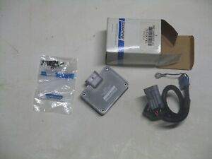 Gray Stanadyne Pmd With Harness 6 5 Turbo Diesel Pick up 39405 39439 30598 Kit