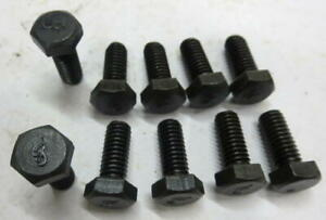 Mb Gpw Willys Ford Wwii Jeep G503 Gpw F Bolt 5 16 X 3 4 Nc Set Of 10
