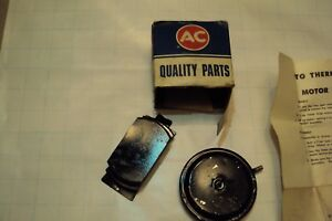 Nos Thermvac Switch Gm Air Cleaner Heat Riser Gto Camaro Chevelle 442 Gs Z 28