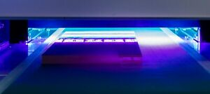 Convert Your Epson Flatbed Large Format Chinese Printer To Uv Curable Printer