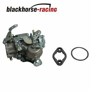 Fits Chevy Gmc 250 292 W choke Thermostat Carburetor 1 Bbl Rochester