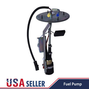 Electric Fuel Pump Sender Assembly For 97 98 Ford F 150 F 250 W Sending Unit