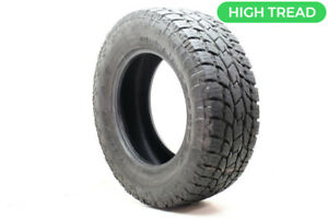 Used Lt 285 65r18 Toyo Open Country A T Ii Xtreme 125 122s 14 5 32