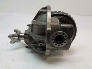 Ford 9 Inch Moser Nodular Iron Pro N Complete Center Section Third Member 3 89