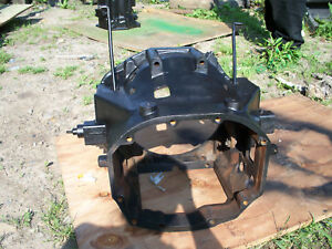 Tractor John Deere 4310 Clutch Housing Yz80506