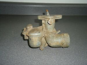 Tillotson Model X 1 barrel Carburetor Carb 1928 1929 1930 1931 Ford Model A