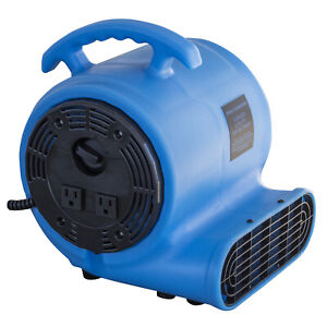 Pro series 900 Cfm Air Mover Blower