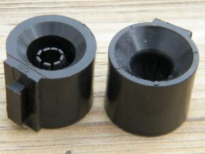 2 pc Wad Guide Fingers Black for .410 Bore MEC Shotshell Reloaders - FREE SHIP