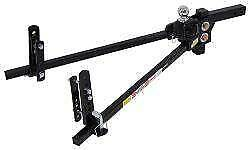 Fastway Weight Distributing Hitch E2 Model 92 00 0800