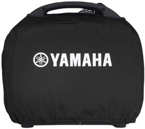 New Yamaha Acc gncvr 20 bk Black Water Pump Generator Cover For Ef2000is Ef2000