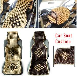 Summer Cool Car Seat Cushion Therapy Massage Padded Auto Pad Cover Universal