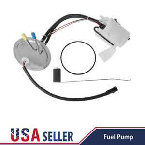 Electric Fuel Pump Assembly For 99 04 Ford F 250 F 350 F 450 Super Duty E2245m