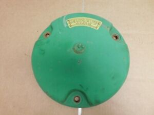 John Deere Late Unstyled Styled D Tractor Clutch Cover D1927r 14231