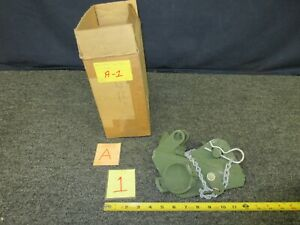 Military Pintle Tow Hitch Vehicle Transport Rh Right Side Haul Truck 10519084