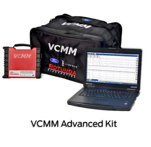 Ford Ids Vcm 2 Vmm Vcmm Dealer Toughbook Kit New Ultimate Rotunda 164 r9824