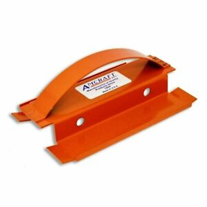 Amcraft 1415 Modified Corner Shiplap 2 way Tool For 1 1 2 Duct Board