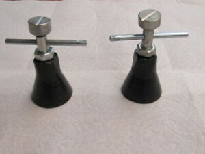 Lot Of 2 New Machinist Jack 4 Height Capacity