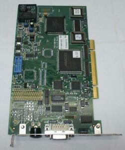 Roper Scientific Photometrics 01 490 001 Coolsnap Lvds Interface Card