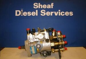 Cummins 6bt Diesel Injector injection Pump Service Exchange