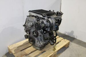 Used Jdm Mazda L3 Turbo Engine Mazdaspeed 2 3l Disi L3 Wiring Ecu