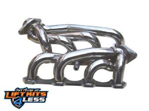 Pypes Hdr52s Shorty Exhaust Header