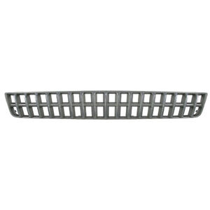 Brand New Chrome Lower Grill Grille Insert Overlay For 2010 2012 Buick Lacrosse