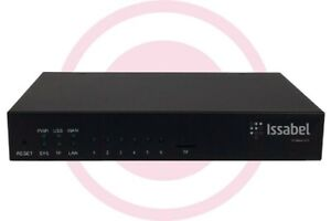 Issabel Micro Ucr Voip Pbx Phone System