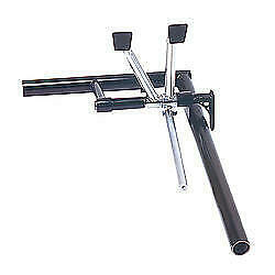 Chassis Eng drag Race 4003 Cross Bar Mount Clutch Pedal Assembly