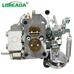 New Carburetor Carb Md 006219 For Mitsubishi 4g32 4g33 4g64