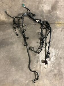 2003 2004 Ford Mustang Svt Cobra Engine Wiring Harness Supercharged Eaton 4 6l
