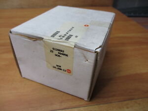 Sun Hydraulics Hcm Hydraulic 90 Deg Manifold new In Box