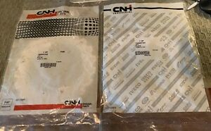Ford 309 Planter Seed Plates 108957 New Corn Med Round
