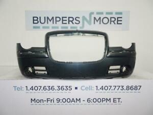 Oem 2005 2006 2007 2008 2009 2010 Chrysler 300 W O Touring Front Bumper Cover
