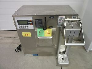Steris Vhp Pids 120 Washer System Cleaner Machine Sterilizer