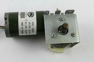 King Right Wg5539 Worm Gear Motor
