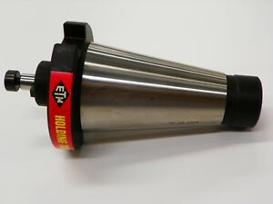 Etm Holding Tools Nmtb50 1 2 End Mill Holder B883