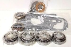 Dana Spicer Model 20 Rebuild Kit 1974 78 Jeep 30mm I D Bk20a
