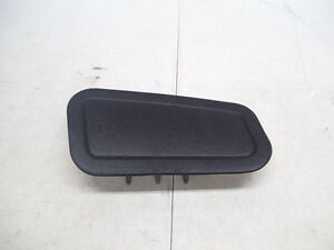 2005 Cadillac Deville Driver Side Seat Air Bag Airbag Left Hand Lh L H